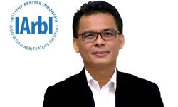 Our Managing Partner Jhon Thomson has been Certified as Member of Indonesia Arbitrators Institute IArbI