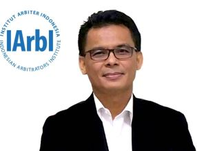News Our Managing Partner Jhon Thomson has been Certified as Member of Indonesia Arbitrators Institute IArbI